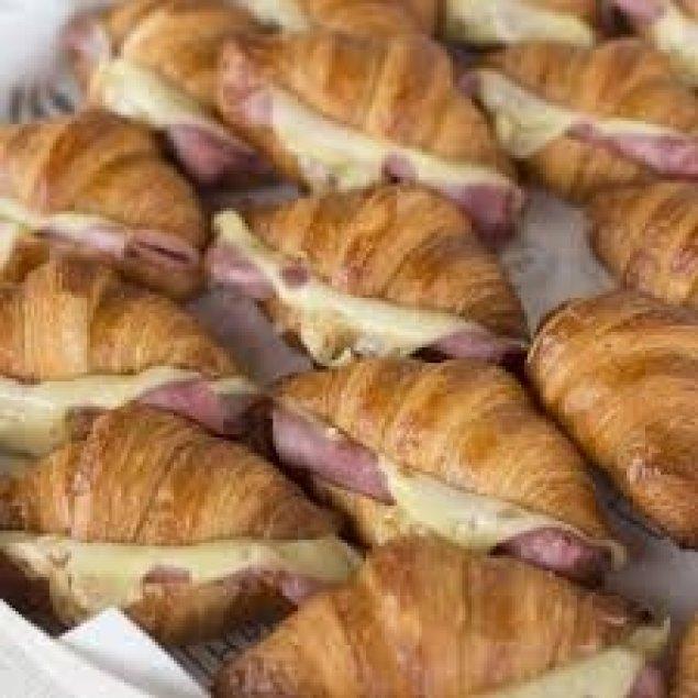 Croissant Platters