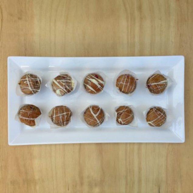 Sweet Mini Muffins