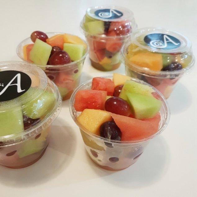 Fruit Salad Pods